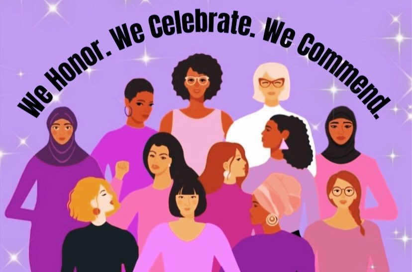 In honor of Women's History Month, Eastside celebrates women's achievements and contributions in history.