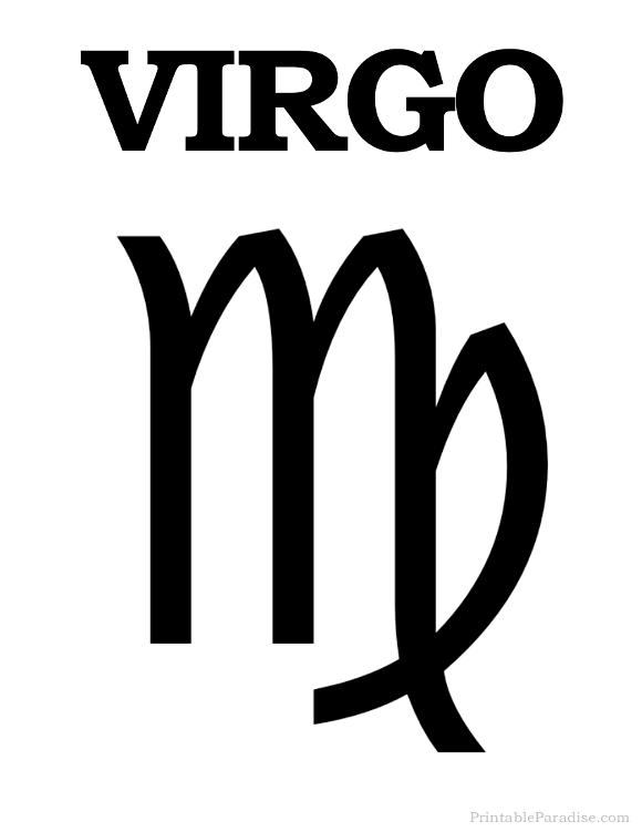 Virgo is one of the twelve zodiac signs.