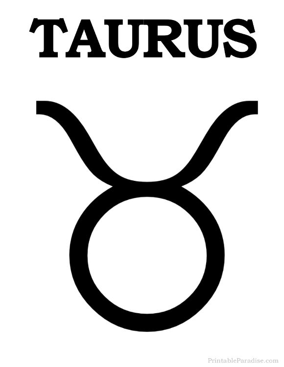 Taurus is one of the twelve zodiac signs.