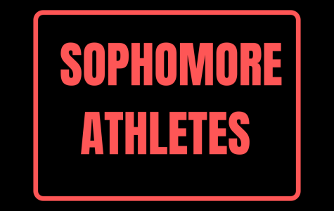 Sophomore Athletes