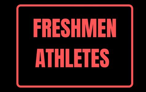 Freshmen Athletes