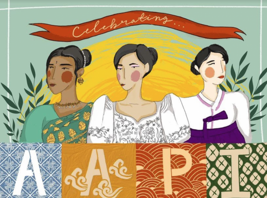 Reflecting on AAPI Heritage Month