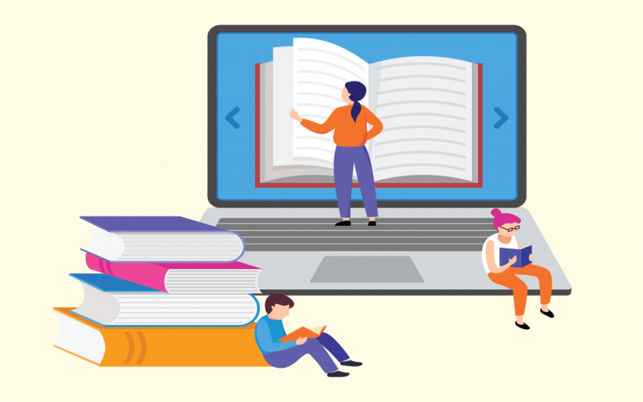 Virtual aspects of online learning can be utilized this school year.