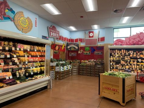 Trader Joes will open its first Cherry Hill storefront on July 30th, 2021.