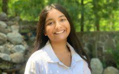 Photo of Karina Gupta