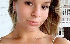 Photo of Shayna Oppen