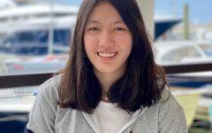 Photo of Sophia Liu