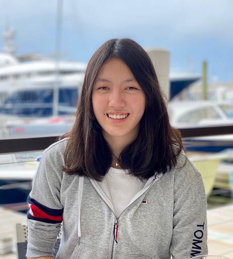 Sophia Liu