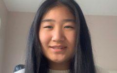 Photo of Vivian Rong