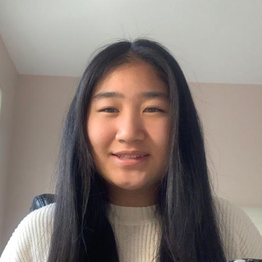 Vivian Rong