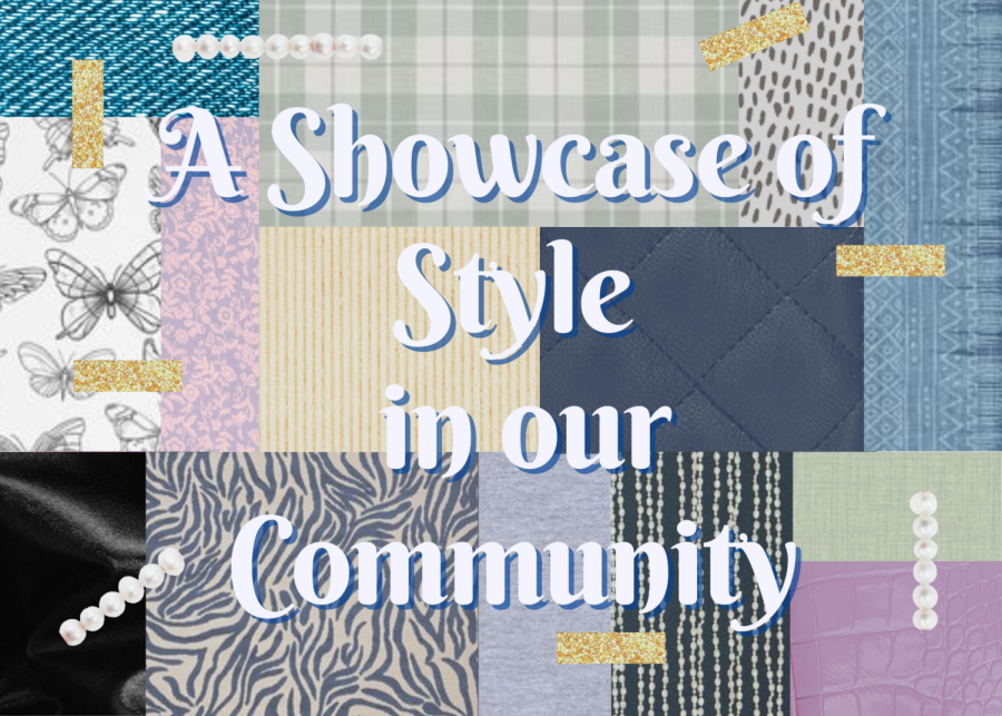 An insight into style in our community and at Cherry Hill East.
