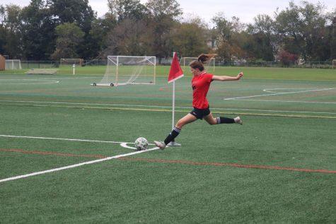 PHOTOS: East Girls Varsity Soccer Senior Day