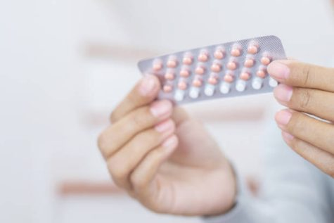 Women in the United States are not able to access the birth control they need.